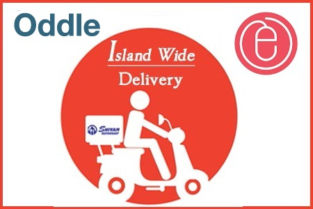 Island Wide Delivery